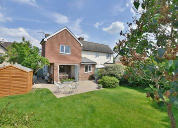 Thumbnail 2 bed semi-detached house for sale in More Circle, Godalming