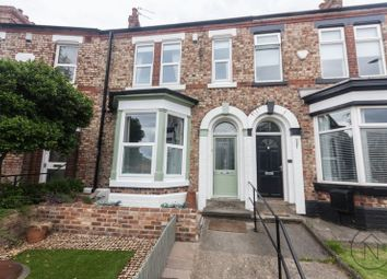 Thumbnail 4 bed terraced house for sale in Billingham Road, Norton, Stockton-On-Tees
