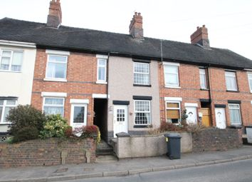 Thumbnail 2 bed terraced house for sale in Atherstone Road, Hartshill, Nuneaton