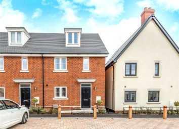 3 bed terraced house for sale in Stoneham Lane, Eastleigh, Hampshire SO50