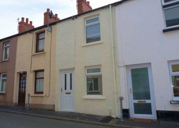 Thumbnail 2 bed terraced house to rent in John Street, The Watton, Brecon