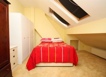 Thumbnail Room to rent in Ashfield Road, East Acton
