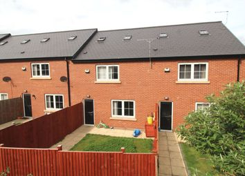 3 bed terraced house for sale in Wellgate, Conisbrough, Doncaster DN12