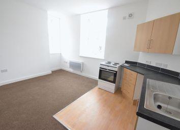Thumbnail 1 bed flat to rent in Blackburn Road, Great Harwood, Blackburn