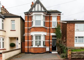 Thumbnail 4 bed detached house for sale in Lymington Avenue, Leigh-On-Sea