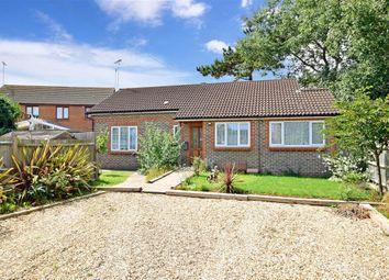 Thumbnail 3 bed detached bungalow for sale in Shripney Road, Bognor Regis, West Sussex