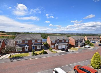 Thumbnail 3 bed semi-detached house for sale in Morgans Way, Blaydon-On-Tyne
