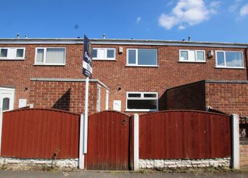Thumbnail 3 bed terraced house to rent in Chisbury Green, Clifton, Nottingham