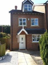 Thumbnail 3 bed property for sale in Trinity Close, Gobowen, Oswestry