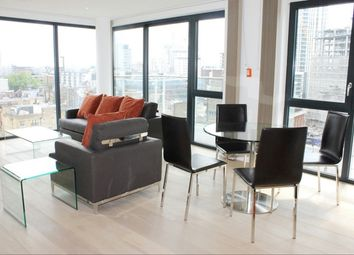 Thumbnail 2 bed flat to rent in Cityscape, Kensington Apartments, Aldgate