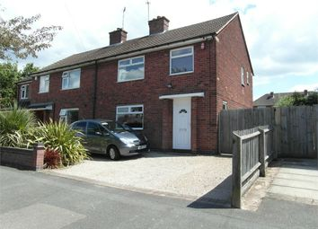 Thumbnail 3 bed semi-detached house to rent in Brookside, Burbage, Leicestershire