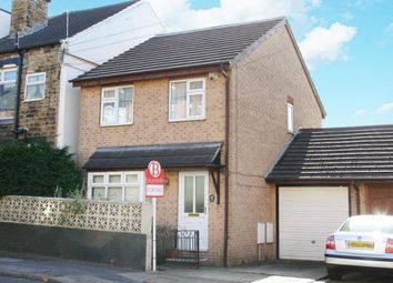 Thumbnail 3 bedroom link-detached house for sale in City Road, Sheffield, South Yorkshire