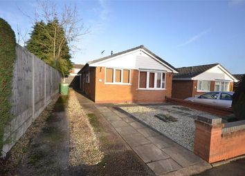 Thumbnail 2 bed detached bungalow for sale in Runnymede, Stone