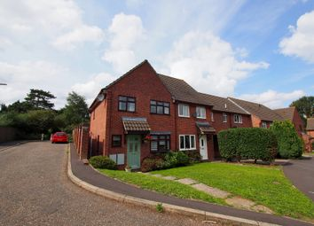 Thumbnail 3 bed semi-detached house for sale in Briton Way, Wymondham