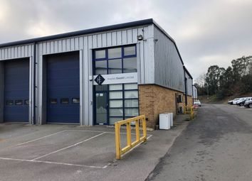 Thumbnail Industrial to let in Unit 6 Clearwater Business Park, Frankland Road, Blagrove, Swindon