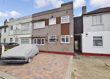 Thumbnail 2 bedroom maisonette for sale in Shirley Close, Dartford, Kent