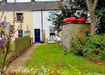 Thumbnail 2 bed cottage to rent in Church Terrace, Grampound Road