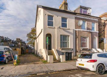 Thumbnail 3 bedroom flat to rent in Alexandra Road, Croydon