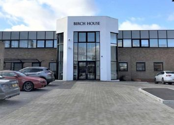 Office to let in Birch House, Woodlands Business Park, Breckland, Milton Keynes MK14