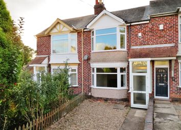Thumbnail 3 bed terraced house to rent in Sherbourne Crescent, Coundon, Coventry
