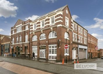Thumbnail 1 bed flat to rent in Old Biscuit Factory, Caroline Street, Birmingham