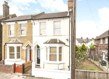 Thumbnail 1 bed flat for sale in Linden Grove, London