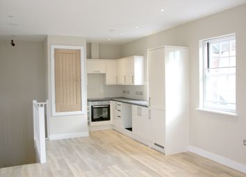 Thumbnail 1 bed flat to rent in Langley House (1), 74 Newland Street, Witham, Essex