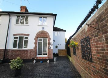 Thumbnail 5 bed semi-detached house for sale in Cray Avenue, Orpington, Kent