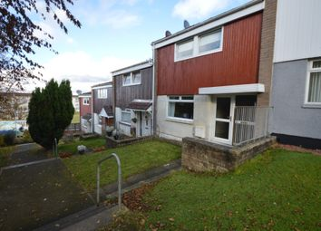 Thumbnail 2 bedroom terraced house to rent in Chatham, East Kilbride, South Lanarkshire