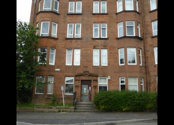 Thumbnail 2 bed flat to rent in Jura Street, Glasgow