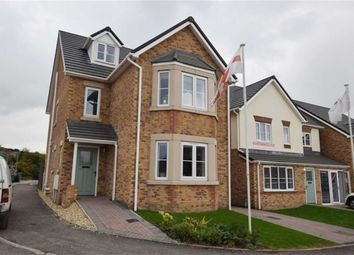 Thumbnail 5 bed detached house for sale in Sherbourne Avenue, Barrow In Furness, Cumbria