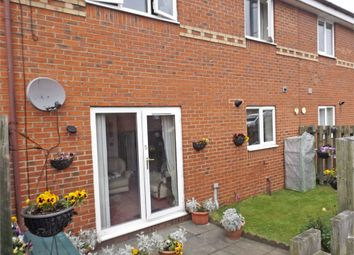 Thumbnail 2 bed flat for sale in Byerley Court, Shildon, Durham