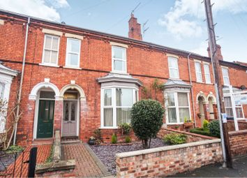 Thumbnail 6 bed terraced house for sale in West Parade, Lincoln