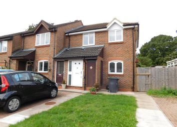 Thumbnail 1 bed flat to rent in Gladstone Road, Norbiton, Kingston Upon Thames