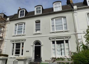Thumbnail 2 bed flat for sale in Kents Road, Torquay