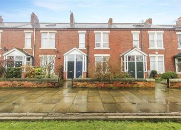 Thumbnail 2 bed flat to rent in Birtley Avenue, Tynemouth, Tyne And Wear