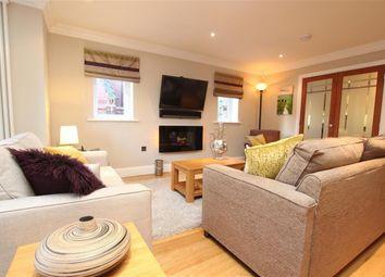 Thumbnail 2 bed flat for sale in Ashleigh Street, Darwen
