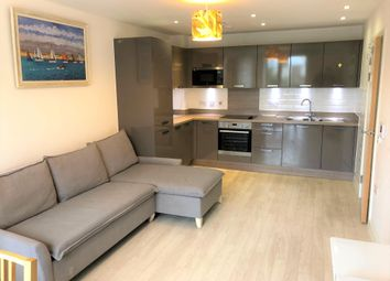 Thumbnail 2 bed flat to rent in Blondin Way, London