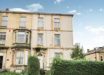 Thumbnail 10 bed end terrace house for sale in Little Horton Lane, Bradford