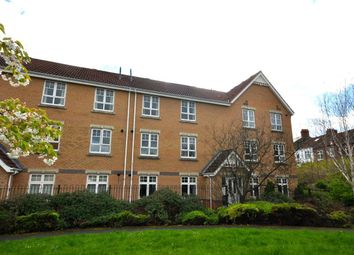 2 bed flat to rent in Wearhead Drive, Sunderland SR4