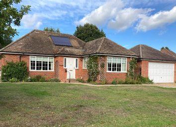 4 bed detached bungalow for sale in Riversmeet, Tilford Street, Farnham, Surrey GU10