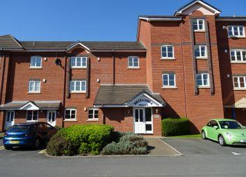 Thumbnail 2 bed flat to rent in Britannia Drive, Ashton-On-Ribble, Preston