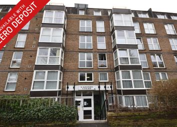 Thumbnail 2 bed flat to rent in Lazonby Court, St Leonards On Sea