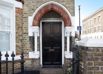 Thumbnail 2 bed flat for sale in North Pole Road, North Kensington