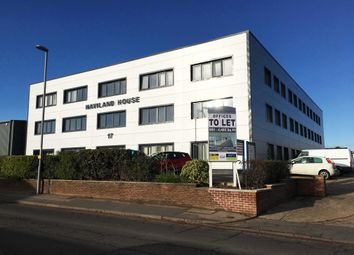 Thumbnail Office for sale in 17 Cobham Road, Wimborne