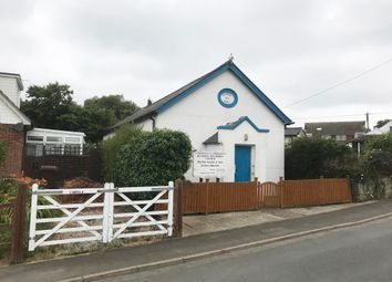 Thumbnail Commercial property for sale in Ruckinge Methodist Church, Marsh Road, Ruckinge, Ashford, Kent