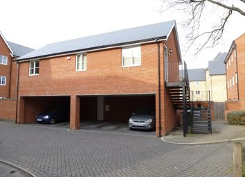 Thumbnail 2 bed property for sale in Mortimer Gardens, Colchester