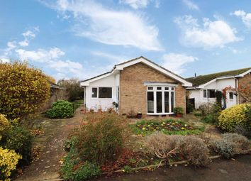 Thumbnail 3 bed detached bungalow for sale in Hickling Close, Bedford