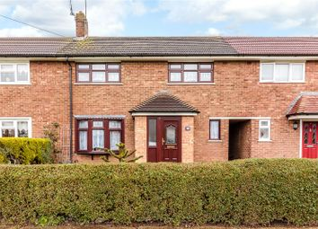 Thumbnail 3 bed terraced house for sale in Dowland Walk, Basildon, Essex