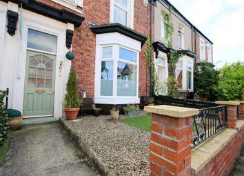 Thumbnail 1 bed flat for sale in Belle Vue Road, Ashbrooke, Sunderland
